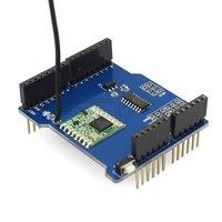 Elecrow Lora Shield For Arduino Leonardo UNO Mega2560 Duemil 915MHZ Long Distance Wireless DIY Lora RFM95