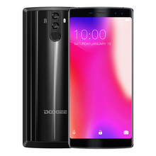 "NEW DOOGEE BL12000 Smartphone 6,0 ""4 GB RAM 32 GB ROM Quad Kamera 16,0 + 13,0 MEGAPIXEL 16,0 + 8,0 MEGAPIXEL MTK6750T Octa-core 4G Android 7.0 handys"