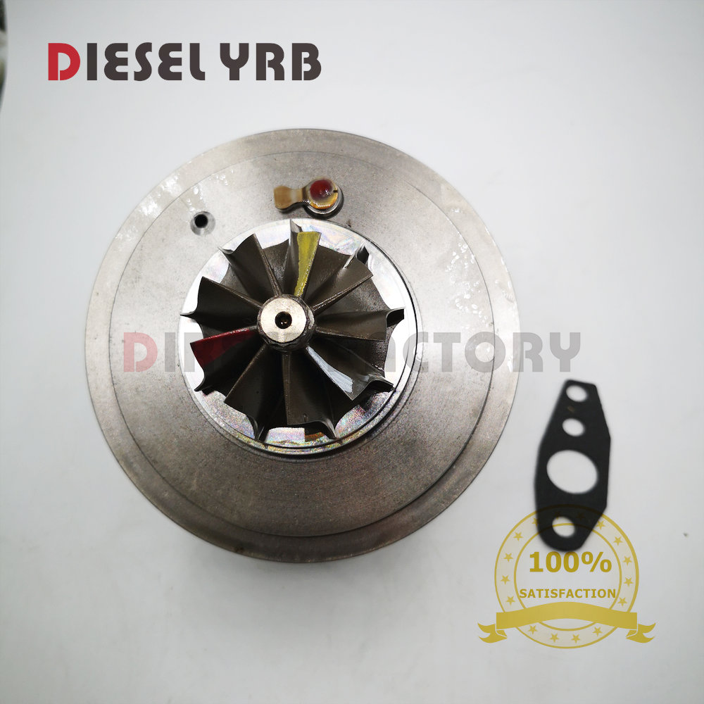 RHV55 turbo CHRA VT13 VAD30024 1515A163 turbine cartridge for Mitsubishi Pajero IV 3.2 DI-D- 125 Kw - 1er core cartridgeRHV55 turbo CHRA VT13 VAD30024 1515A163 turbine cartridge for Mitsubishi Pajero IV 3.2 DI-D- 125 Kw - 1er core cartridge