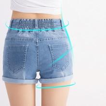 Aliexpress горячая стиль Sexy Гарун MS Свободные джинсы летом с свободные харлан Европейские дамы джинсовые шорты