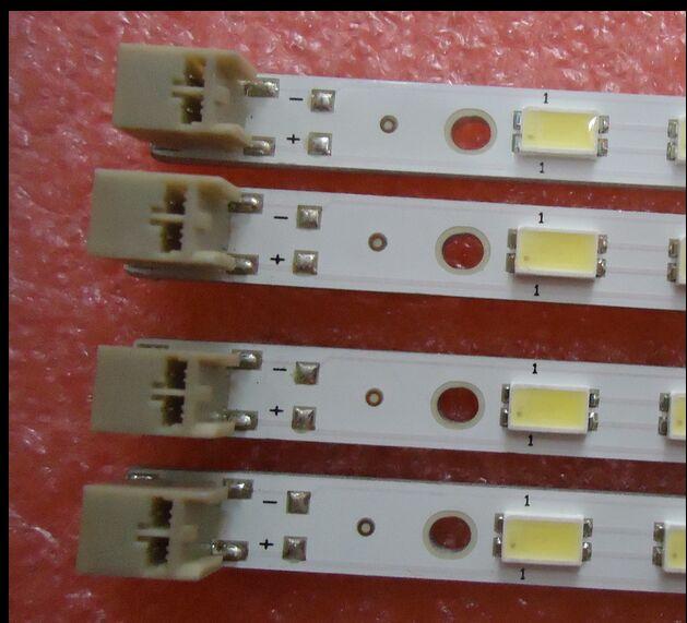 LED TV Backlight E129741 SLED_2011SSP52_56_GD_REVO SLED 2011SSP52 56 GD REVO 1piece=56LED 591MM Emit Blue Light Color
