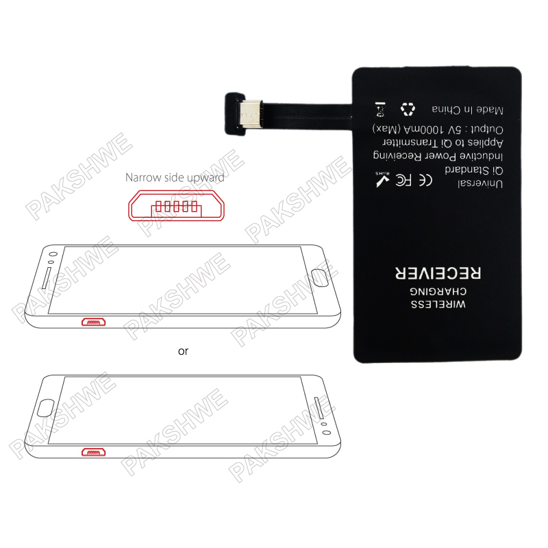 Android-Micro-USB-Qi-Wireless-Charging-Receiver-(4A)