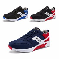 Winter Comfortable Men Sport Running Shoes Cotton Men Male Anti Slip Rubber Sole Walking Sneakers Shoes