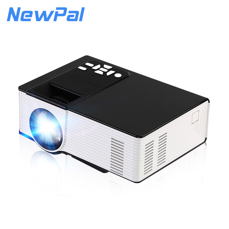 Android projector vs319 3d mini projector full hd 1500 for Top rated pocket projectors