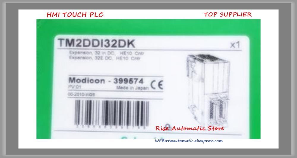 TM2DDI32DK New original tm2ddi32dk 32 point input Module