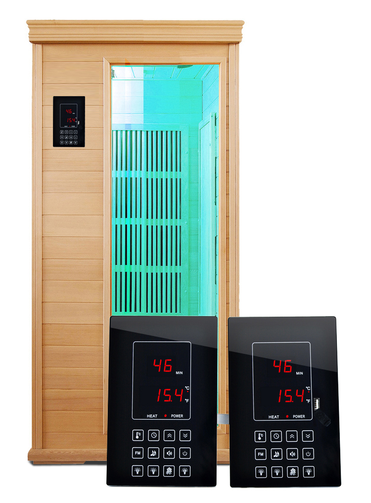 sauna room Heat Controller thermostat with Khan steam room