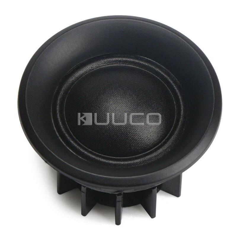 Tweeter Speaker 1.5 Inch 8 Ohms 10W Silk Film Grade Tweeter Loudspeaker/HIFI Speaker For Multimedia Speakers/Mini Speakers