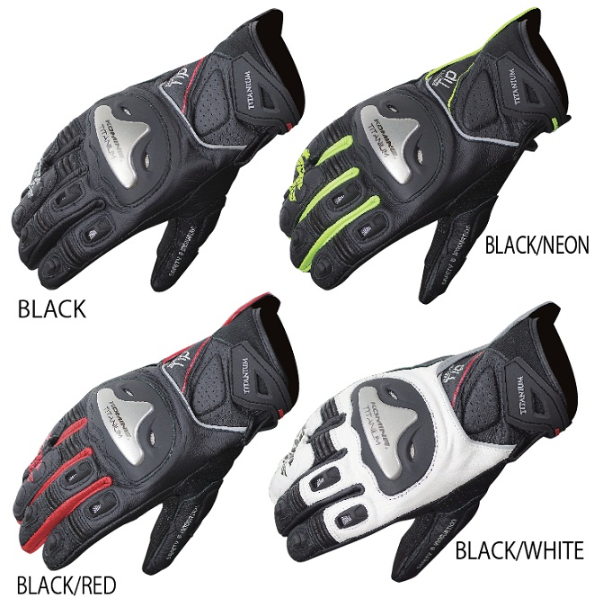 ФОТО Free shipping 4 color GK-170 motorcycle gloves, motorcycle / titanium Fangshuai touch gloves / racing riding gloves