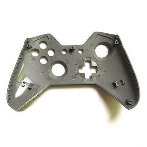Image 5 - Jeu pad coque peau façade coque remplacement pour Microsoft xbox one contrôleur pièces coque gamepad protecteur accessoires