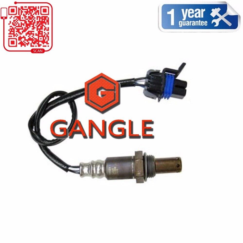 Supercharger Kits For Gmc Envoy: For 2008 2009 GMC Envoy 5.3L Oxygen Sensor GL 24246
