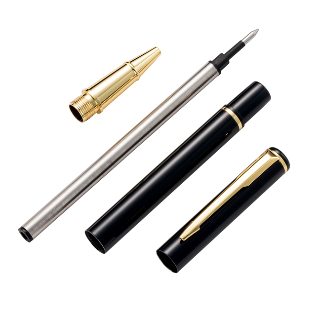 1pcs metal pen school supplies ball pen office supplies gel pen business signature pen manufacturers wholesale 2