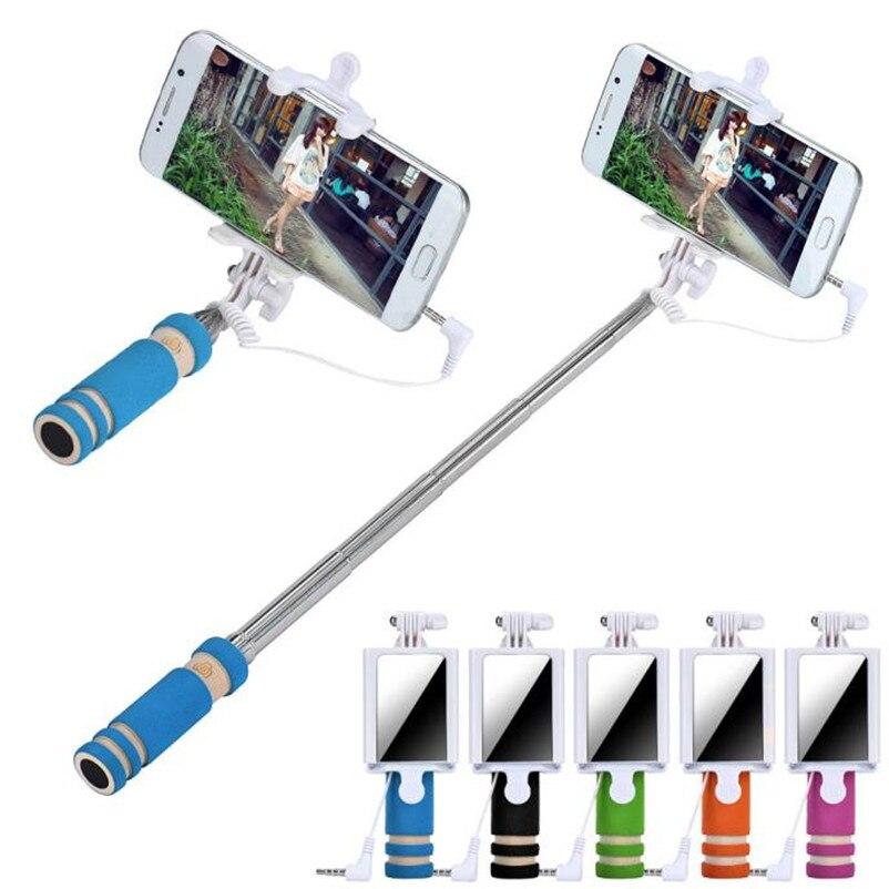 2016 new best price 1pc extensivel self selfie stick handheld self pole tripod monopod stick for. Black Bedroom Furniture Sets. Home Design Ideas