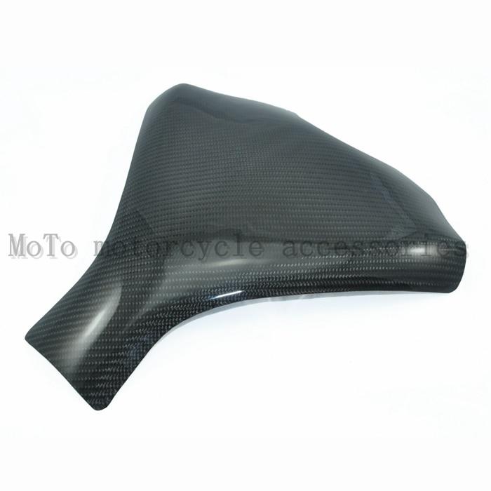 Бесплатная доставка Новый мотоцикл углеродного волокна 3D танк Pad протектор для мотоцикл z1000 2010-2012 2011