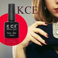 KCE Gel Polish UV Gel Nail Polish 12ml Soak Off Gel Polish Bluesky Effect cosmetic 100colors Gel Lacquer(color81-100)