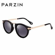 bd34b514c3 PARZIN MỤC SƯ Chất Lượng Thương Hiệu Trẻ Em Sunglasses Gái Round Thực HD  Phân Cực Sunglasses Trai Kính Anti-Uv400 Summer Eyewear.