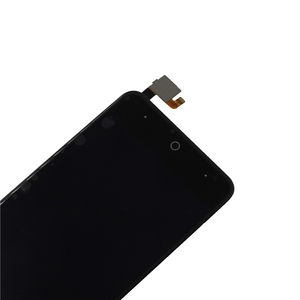 """Image 4 - Originele Display Voor Zte Blade A610 Lcd Monitor Touch Screen Digitizer Component Vervanging A610C Lcd 5 """"100% Test Werk screen"""