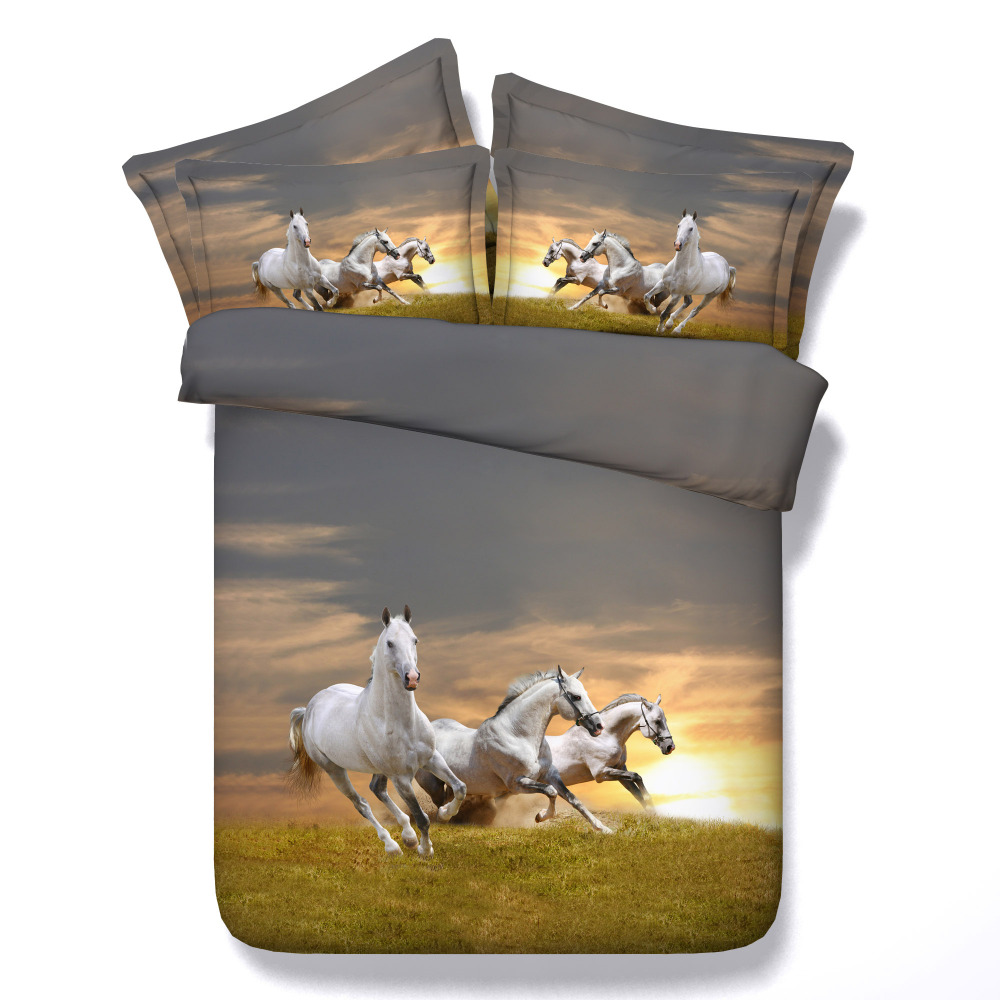 Online Buy Wholesale Horse Comforter From China Horse