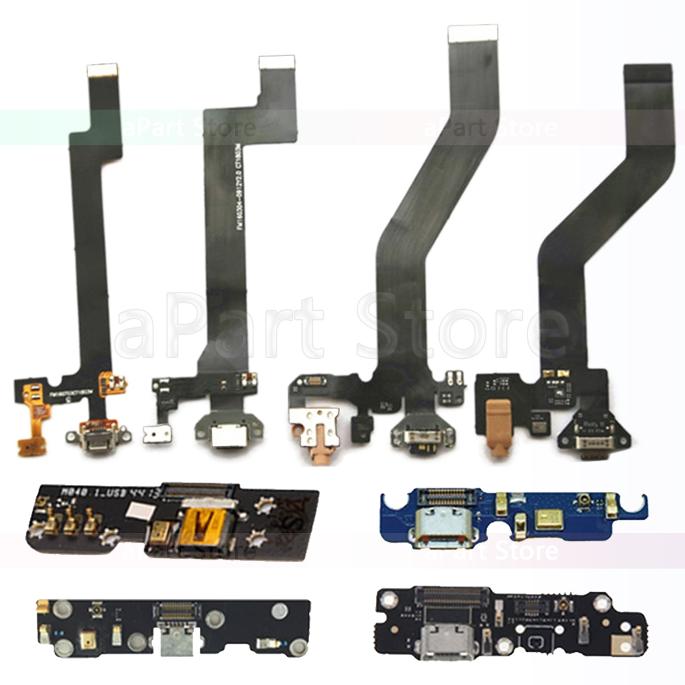 USB Charging Port Charger Dock Connector Flex Cable For Meizu MX2 MX3 MX4 MX6 MX5 MX6 MX Pro 4 5 6 Original Phone Parts