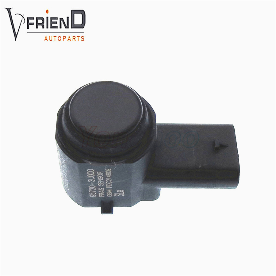 Car PDC Sensor For Hyundai Kia Sportage Parking Sensor OEM 95720-3U000 957203U000
