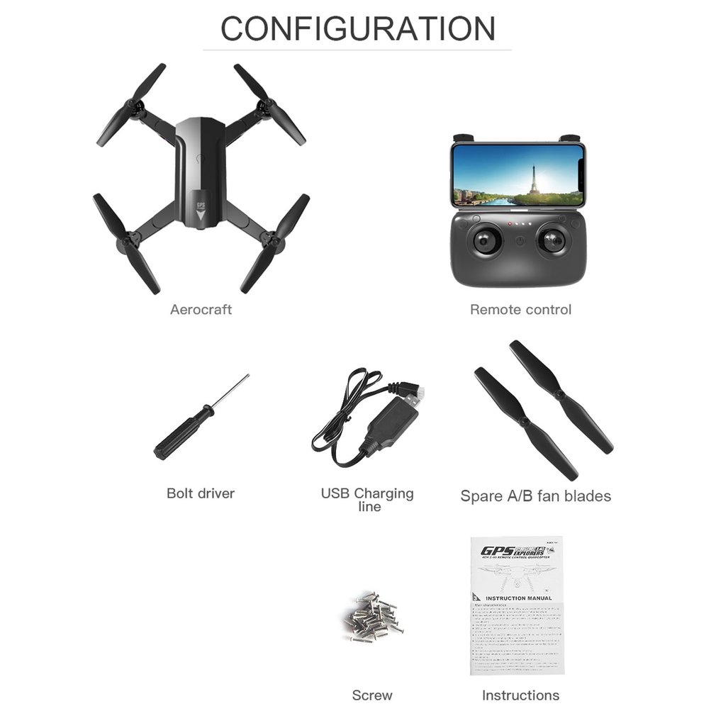 S8 720P/1080P WiFi Quadcopte Aircraft White Aircraft Headless Mode Remote Control Helicopter Mini Drone QuadcopterS8 720P/1080P WiFi Quadcopte Aircraft White Aircraft Headless Mode Remote Control Helicopter Mini Drone Quadcopter