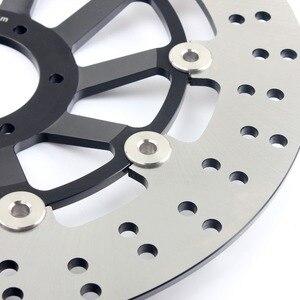 Image 5 - BIKINGBOY disques de frein flottants