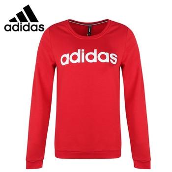 Original New Arrival 2019 Adidas NEO W CE SWEATSHIRT Women's  Pullover Jerseys Sportswear