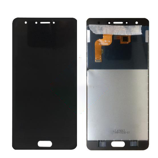 100% NEW LCD Display and Touch screen For infinix Note 4 pro X571 digitizer panel sensor lens glass Assembly