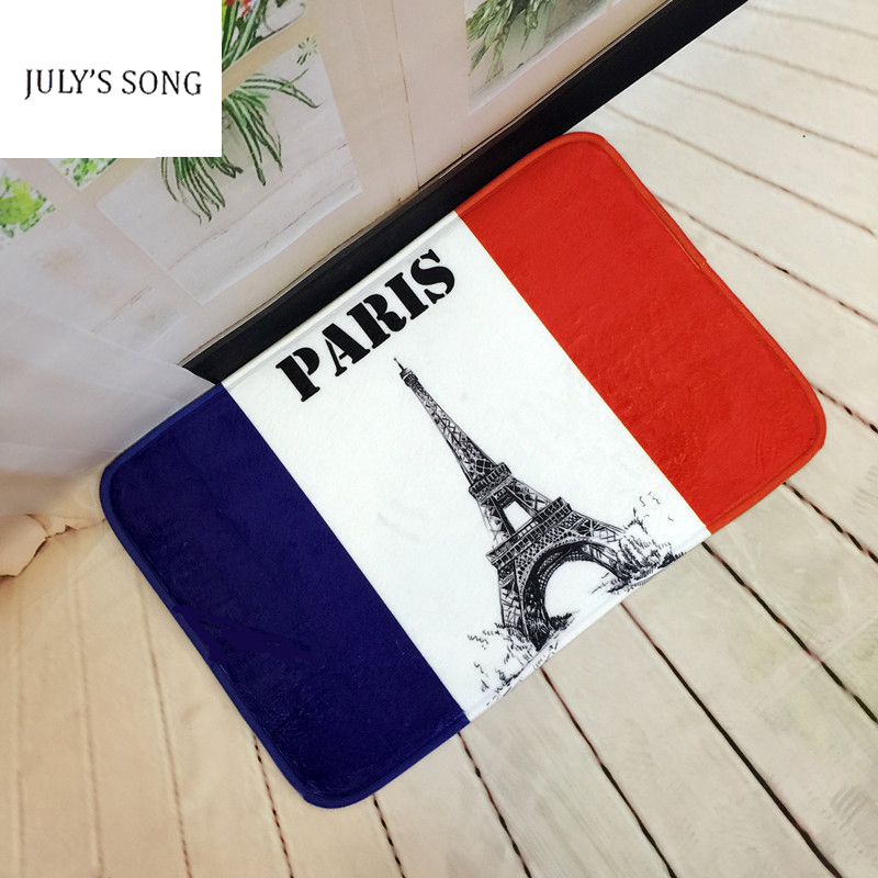 Charmant Digital Printing Flag England American Door Mat Non Slip Doormats Area Rugs  And Carpets Floor Mats Room Kitchen Carpet Toilet In Mat From Home U0026 Garden  On ...