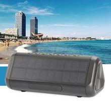 Column Mini Wireless Bluetooth Speaker TF USB FM Portable Music Loudspeakers Hand-free call For iPhone 6  Phone PC