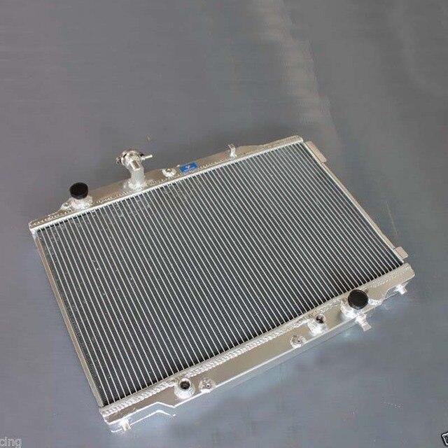 ALLOY RADIATOR For MAZDA MX6/626;aluminum radiator for FORD PROBE GT