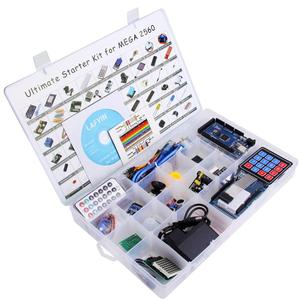 Image 5 - LAFVIN Mega 2560 Project The Most Complete Starter Kit with Tutorial for Arduino