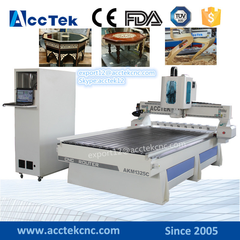 Cnc Machine For Sale >> Us 13600 0 Atc Cnc Router Machine Furniture Marking Equipment Auto Tool Change Woodworking Cnc Machines For Sale In Wood Routers From Tools On