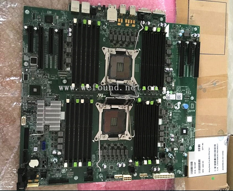 100% Working Server Motherboard For T620 658N7 0658N7 Fully Tested