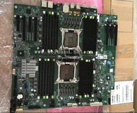 Motherboard do servidor para T620 658N7 0658N7 Totalmente Testado 100% de Trabalho