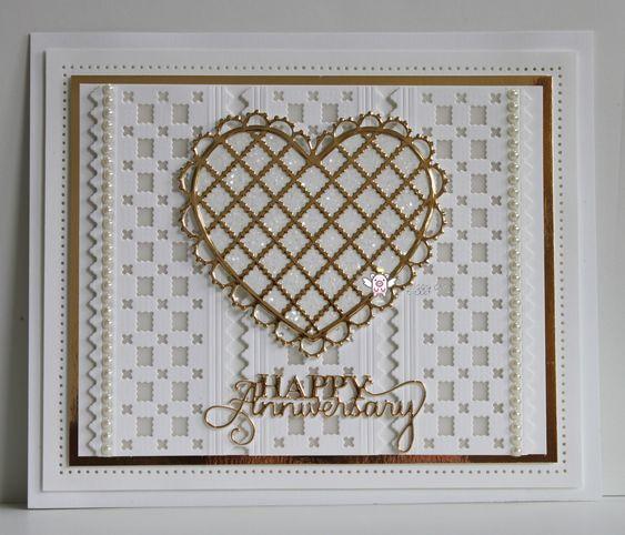 Image 5 - Piggy Craft metal cutting dies cut die mold 2Pcs Lace net Heart frame Scrapbook paper craft knife mould blade punch stencils die-in Cutting Dies from Home & Garden