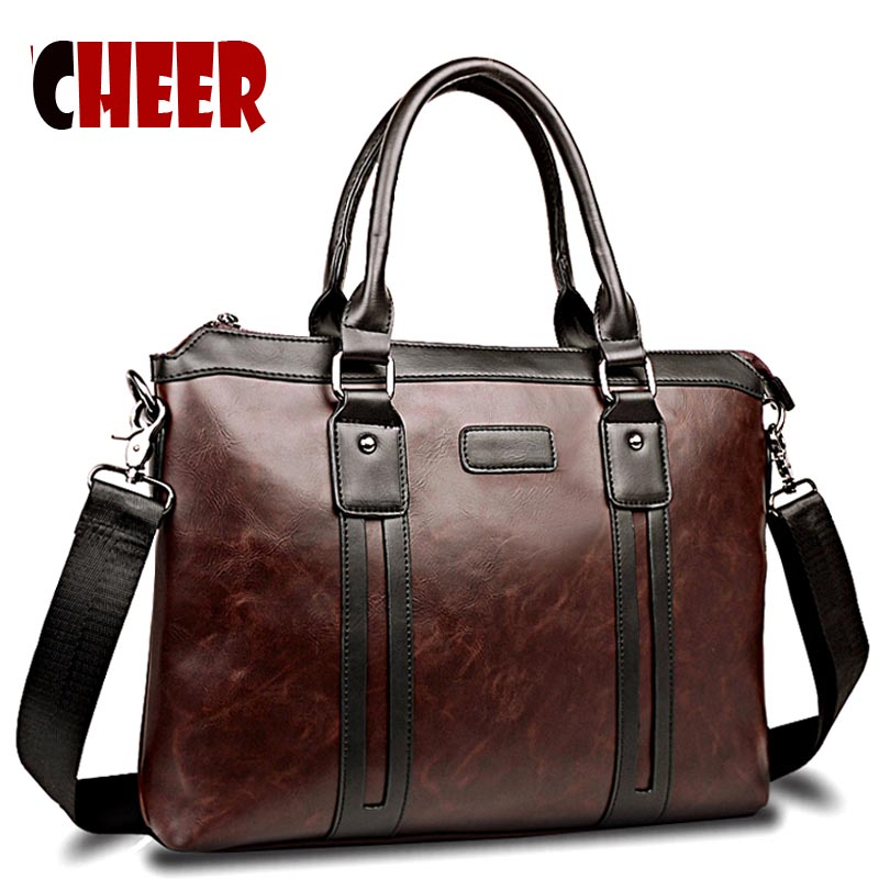 Men Special Offer Crossbody Handbags Bags Pu Famous Designer Brands High Quality Men's Shoulder Male Bag 2016 New Totes Sac 2015 special offer bolsas designer handbags high quality korean manufacturers selling new are cross printed student bag cheap