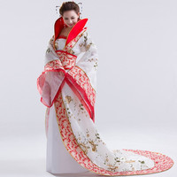 Chinese Ancient Costume Chinese Traditional Costume Hanfu Women& Hanfu Dresses Chinese Ancient Costume Dress Cosplay Costume