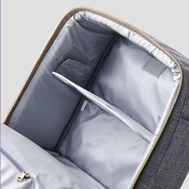 SUNVENO New Thermal Insulation Baby Bag 2