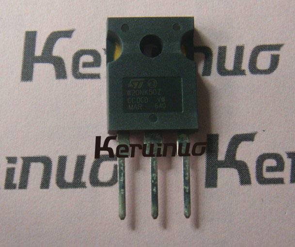 5PCS IRFP450 MOSFET N-CH 500V 14A TO-247 NEW