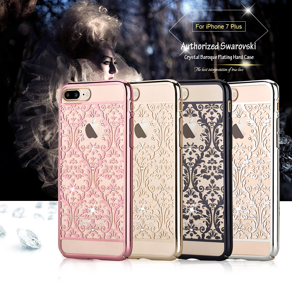 coque iphone 7 baroque