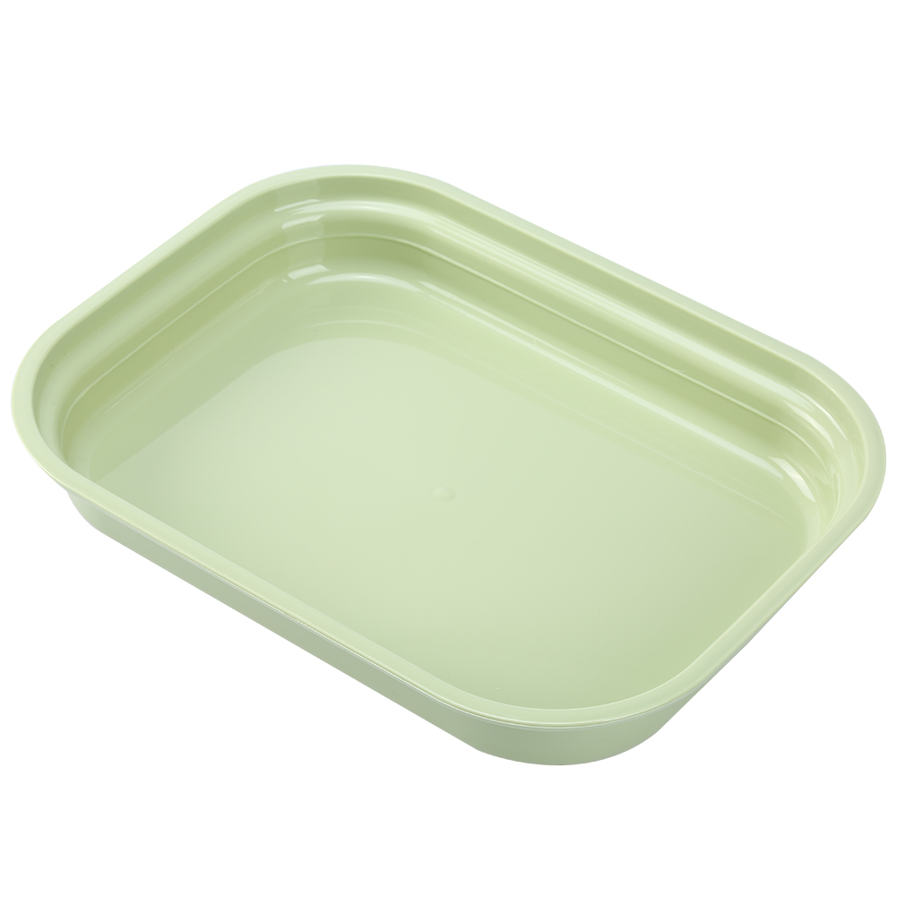Uarter Multi-functional stainless steel Food Container Practical Lunch Box Large-capacity Bento Lunchbox