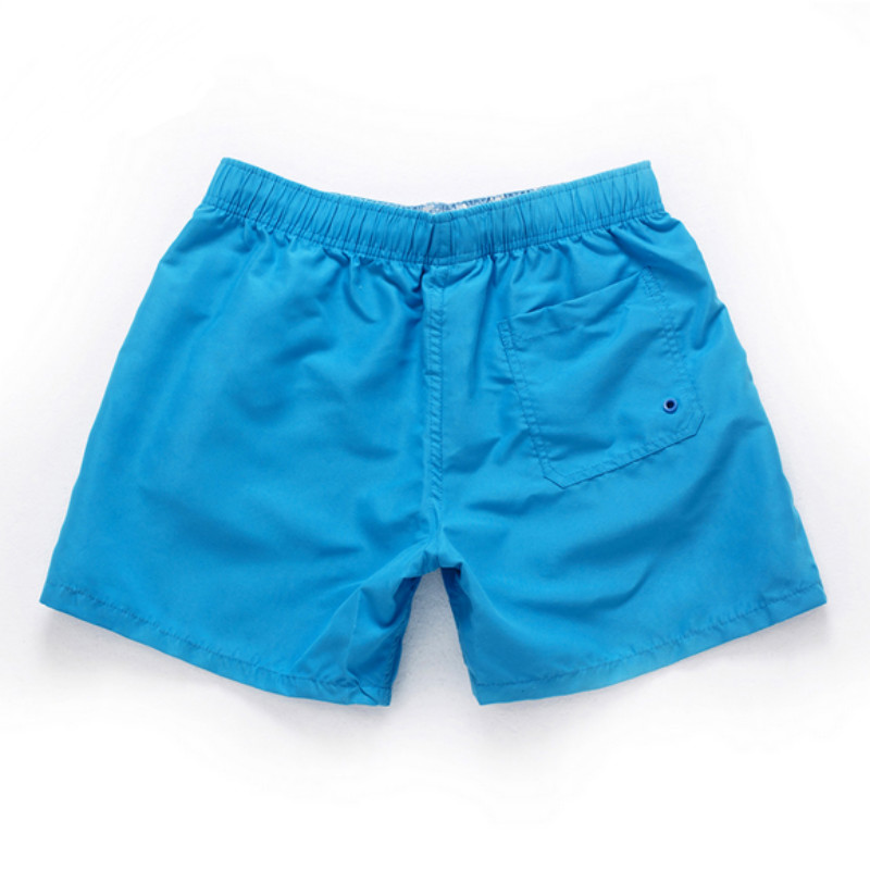 Shorts Men Swimwear Briefs Swimsuit Trunks Boxer Surf Sport Men's Beach Man Pocket XXL