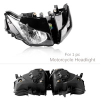 For Honda CBR 1000 RR CBR1000RR Front Headlight Headlamp Head Light Lamp Assembly 2012 2013 Motorbike Parts Accessories
