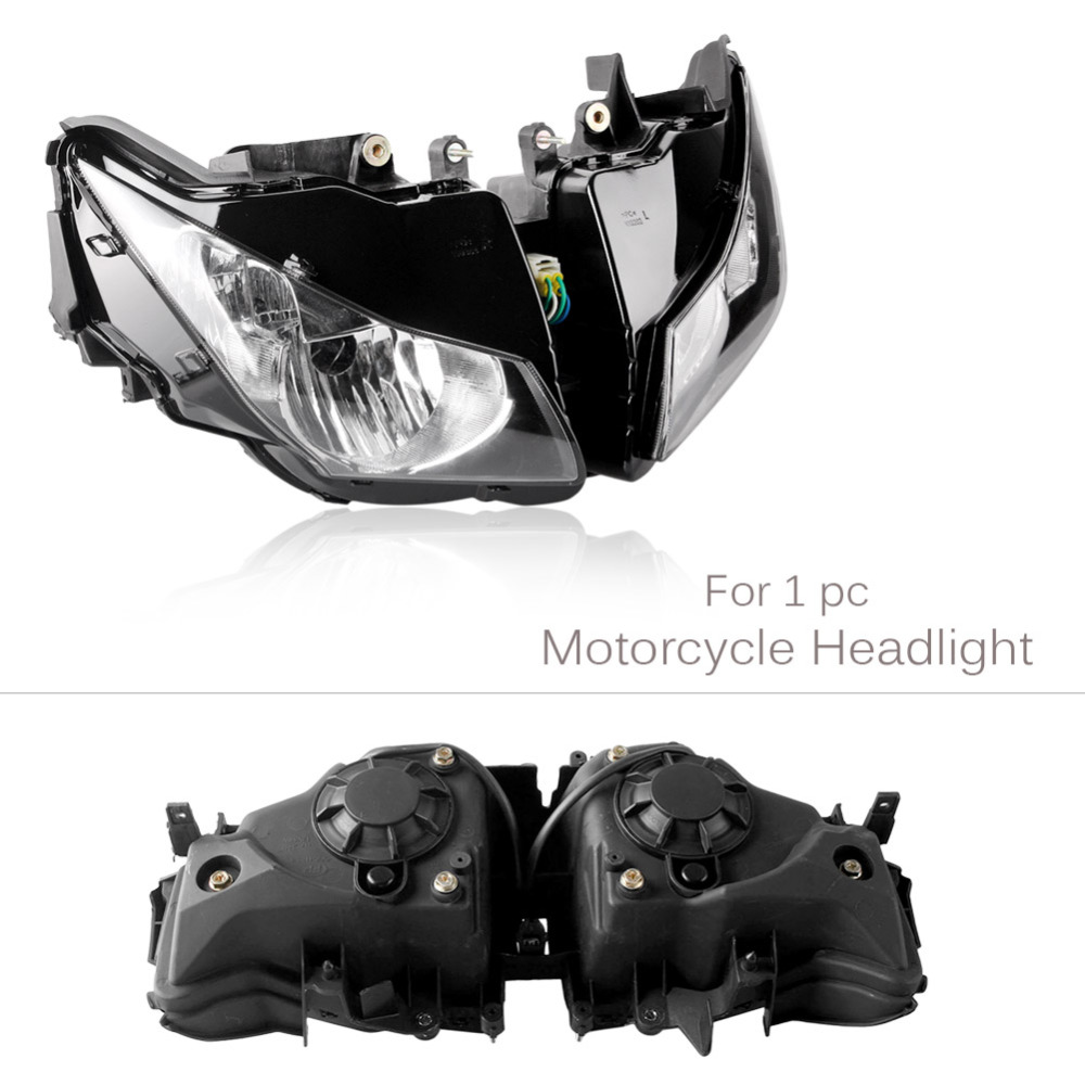 2012-2008 BMW R1200GS 100/% Carbon Fiber Hand Protector Guards Fender Panel Cover
