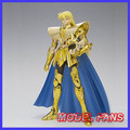 MODEL FANS Freeshipping Bandai Saint Saiya Cloth Myth EX 2.0  Virgo Shaka  Action Figure