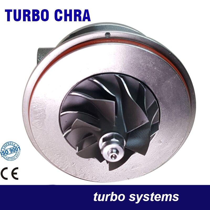 TF035 TD04 Turbo chra 49377-03041 core 49377-03043 ME201636 ME201258 cartouche pour Mitsubishi Pajero II 2.8 TD 94-97 4m40 125hp