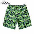 Taddlee Brand Quick Dry  Men's Swimwear Swimsuits Boxers Trunks Men Jogger Active Bermudas Cargos Man Beach Boardshorts Bottoms
