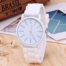 Cindiry Candy Color Watch Student Watch Clock Wristwatch Girls Quartz Watches Relogio Feminino Children Watches Gift P20