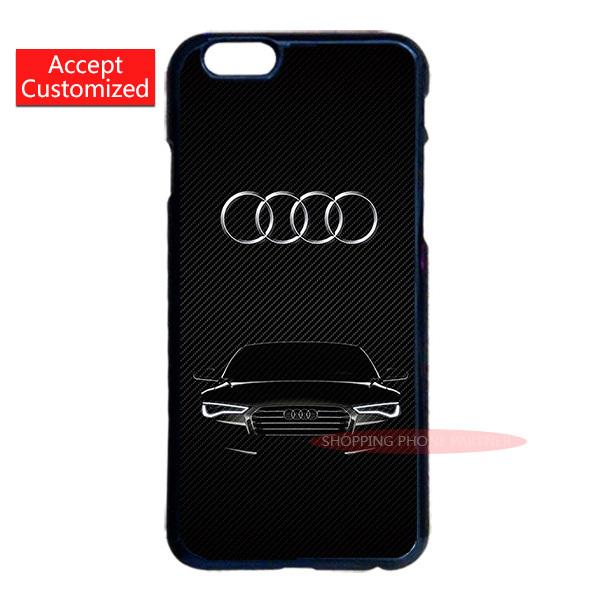 Etui Audi do lg g3 g4 g5 samsung s3 s4 s5 mini s6 s7 edge plus 3 4 5 iphone 4 4s 5 5s 5c 6 6 s 7