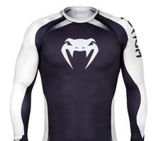 Спортивная одежда для фитнеса с длинным рукавом быстросохнущая футболка для бега эластичная тренировочная компрессионная одежда спортивная быстросохнущая одежда